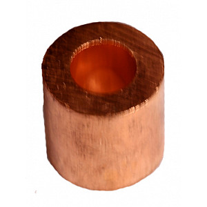 "3/8"" Copper Stop"