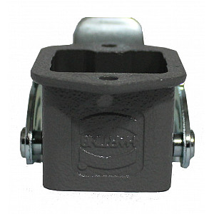 Industrial Connector Base, Surface Mount