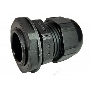 Cable Gland, Black PG-16